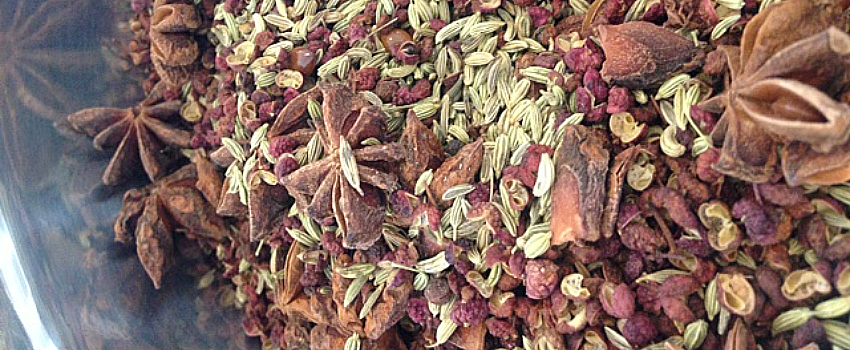 ReginaSpices Made in Maine Freshly Ground Spice Blends